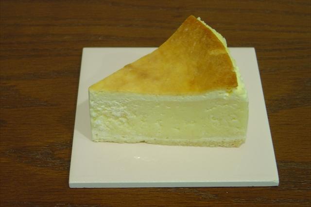 Cake_Shop_ベイクドチーズケーキ_R